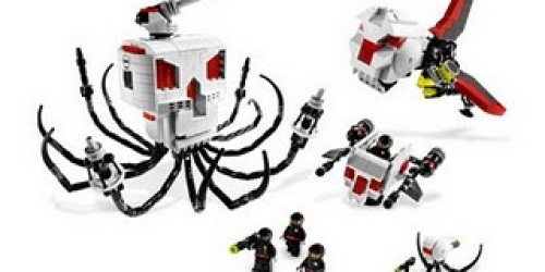 The Lego Store: $99.99 Lego's for $20 shipped!