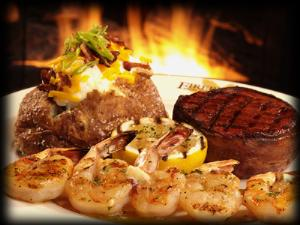 Save 10 On 25 At Firebirds Wood Fired Grill Hip2save