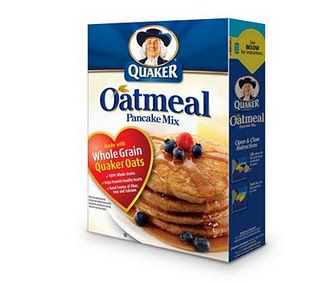 image about Quaker Printable Coupons named Printable Discount codes: Quaker, Nestle, Kashi A lot more - Hip2Help save