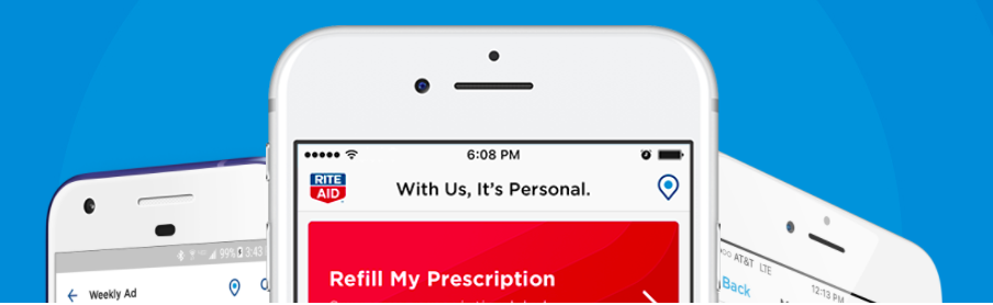 riteaid store guides – Rite aid in the app