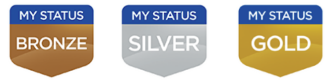 riteaid store guides – wellness + rewards status bronze, silver, gold