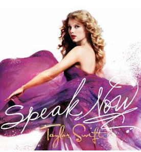 Amazon: Taylor Swift Speak Now MP3 Download only $3 99 or CD only $8
