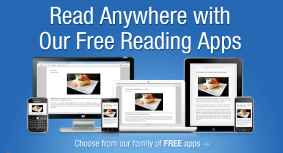 Amazon: FREE Books and Games for your Kindle, PC, MAC, and