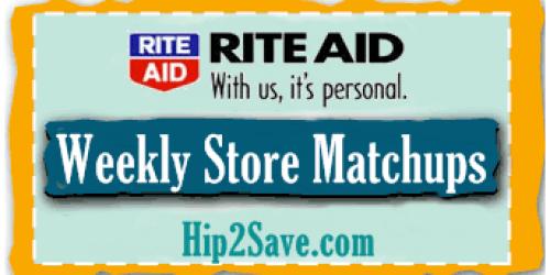 Rite Aid Deals 12/1-12/7