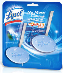 lysol no mess automatic toilet bowl cleaner coupon