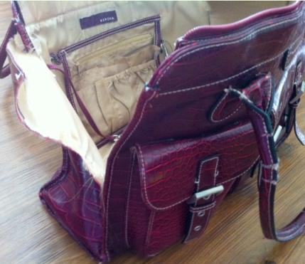 Urgent I Need A New Coupon Binder Bag Hip2save