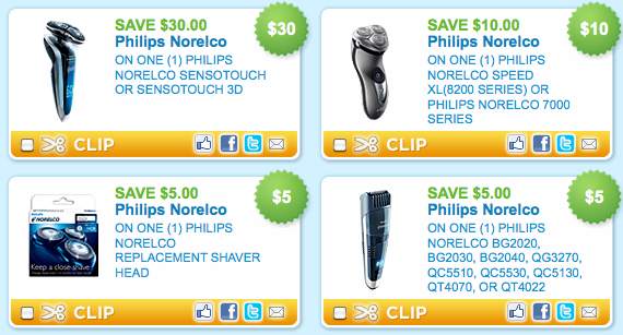 picture regarding Philips Norelco Printable Coupon named : Higher Price Philips Norelco Discount codes - Hip2Help save