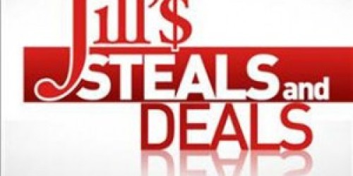 Steals and Deals: Las Vegas Package, Scarves and More