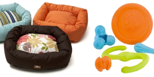 Eco-Home Store Exclusive: 40% Off Pet Products (Save on Chew Toys, Food, Beds and More!)