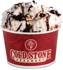Cold Stone Creamery: FREE Ice Cream 5PM-8PM - Hip2Save