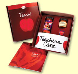 Penzey Spices: FREE Teacher's Gift Box ($8 78 Value!) with
