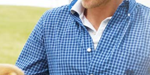 Jill's Steals and Deals: Men's Shirts, Anti-Aging Trio, Energizer iPhone Case…