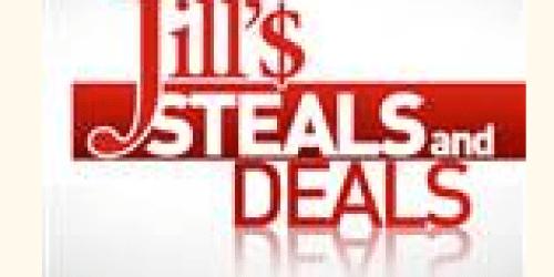 Steals and Deals: Robes, Handbags, Towels & More