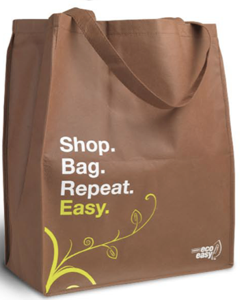 Staples Free Eco Bag 15 Off Paper Ink Amp More Hip2save