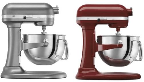 Amazon: *HOT* KitchenAid Professional 600 Series 6-Quart ...