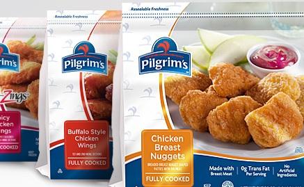 pilgrims chicken $10 coupon