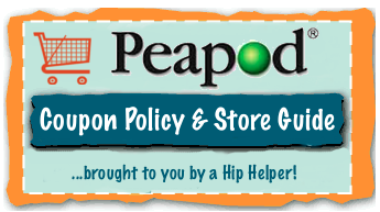 Peapod Shopping Guide - Hip2Save