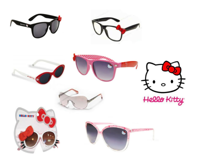 Graveyardmall Com Hello Kitty Sunglasses As Low As 1 99