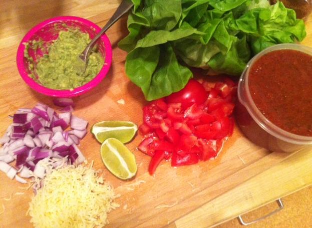 taco salad easy recipe