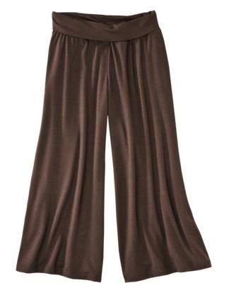 e5991f0b9eb75 Target.com  2 Pairs of Mossimo Gaucho Pants Only  12 Shipped + Boys Swim  Trunks  6 Shipped - Hip2Save