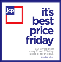"""Coffee with Collin: Shop with Me at JCPenney on """"Best Price"""" Friday"""