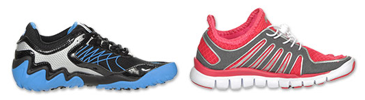 Great Deal on FILA Skele-Toes Shoes