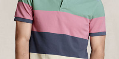 Lands' End Canvas: Men's Polos $10 Shipped + Women's Shorts Only $12 Shipped (Reg. $40!)