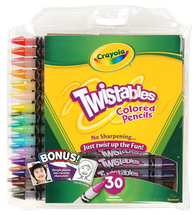 Walmart Com Good Deal On Crayola Products Free Site To Store Pickup Hip2save