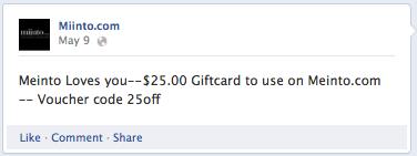 super popular official supplier discount sale Miinto.com: *HOT* $25 Off $25 Promo Code = Converse, Nike ...