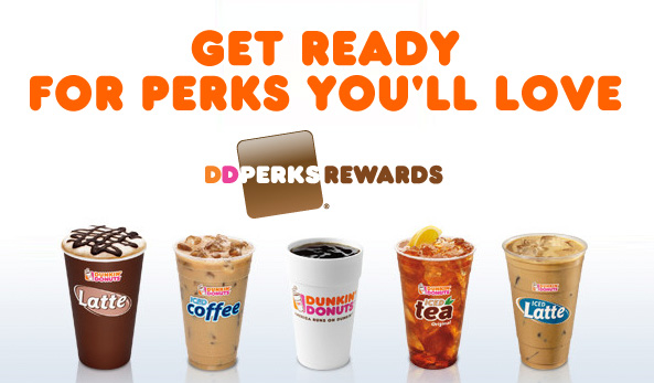 graphic regarding Dunkin Donuts Coupons Printable named Dunkin Donuts: 6 Exceptional Printable Discount codes + A lot more - Hip2Conserve