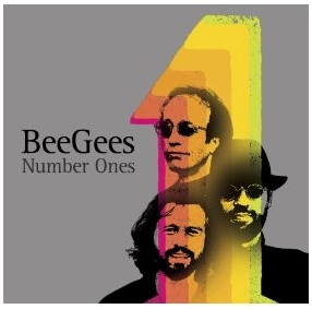 Amazon com: BeeGees Number Ones Album MP3 Download Only