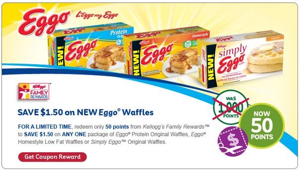 coupon eggo waffles