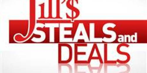 Steals and Deals: Kids' Books, Watches, Clothing and More