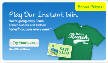 Instant Win & Sweepstakes Round Up - Hip2Save