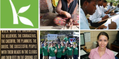 KIVA.org: FREE $25 Credit to Help Fight Poverty and Change Lives (Awesome Way to Give Back!)