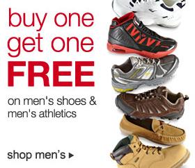 Kmart.com: *HOT* Buy 1 Get 1 FREE Men's