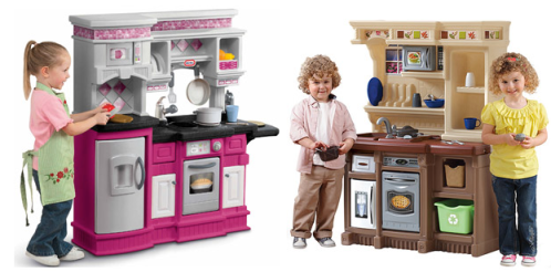 Walmart.com: *HOT* Little Tikes or Step2 Play Kitchen Only ...