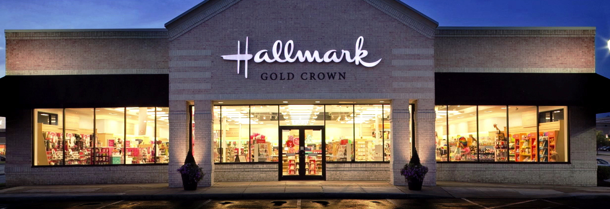 graphic regarding Hallmark Coupon Printable named Hallmark Gold Crown: *Warm* $5 Off $10 Within just-Retail store Invest in