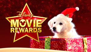 Disney Movie Rewards: Earn 5 Points Today
