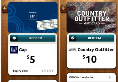 Gyft App: *HOT* 2 More FREE $5 Sephora Gift Cards + $5 GAP