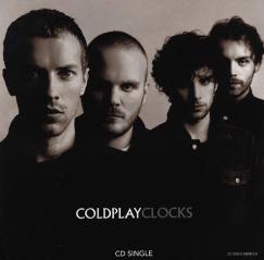 Amazon: FREE Coldplay Clocks MP3 Download - Hip2Save