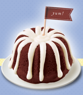 Nothing Bundt Cakes Buy 2 Bundtlets Get One Free Coupon