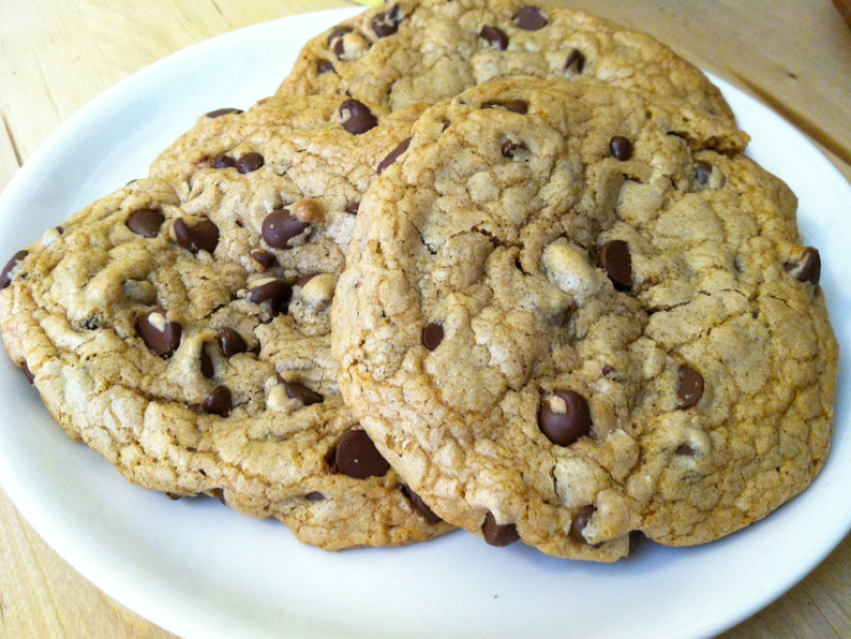 the best cookie recipe