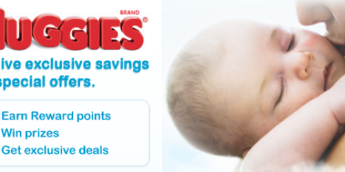 Huggies Rewards Program: Sign Up for Exclusive Savings, Special Offers, and More
