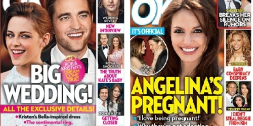 OK! Magazine As Low As Only $0.22 per Issue