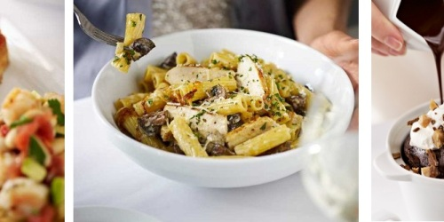 Macaroni Grill: $10 Off a $30 Online Order Through 3/24