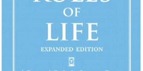 Amazon: FREE Rules of Life: Expanded Edition eBook (Kindle Download)