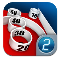 FREE Skee-Ball App Available Again (iTunes Download - Reg  99¢!)