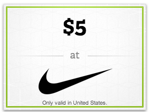 wrapp app free 5 nike gift card in store hip2save