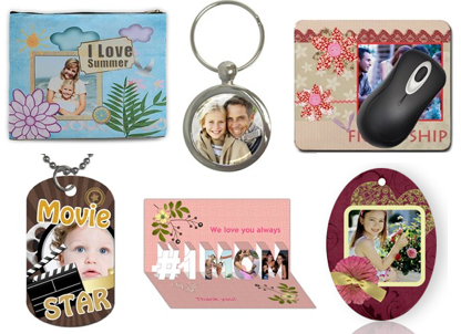 Artscow Personalized Photo Gifts Only 99 162 Shipped